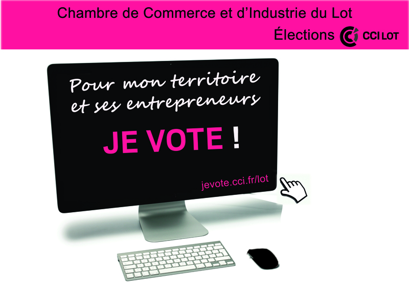 Chambre de commerce et d 39 industrie du lot for Chambre de commerce et d industrie du togo